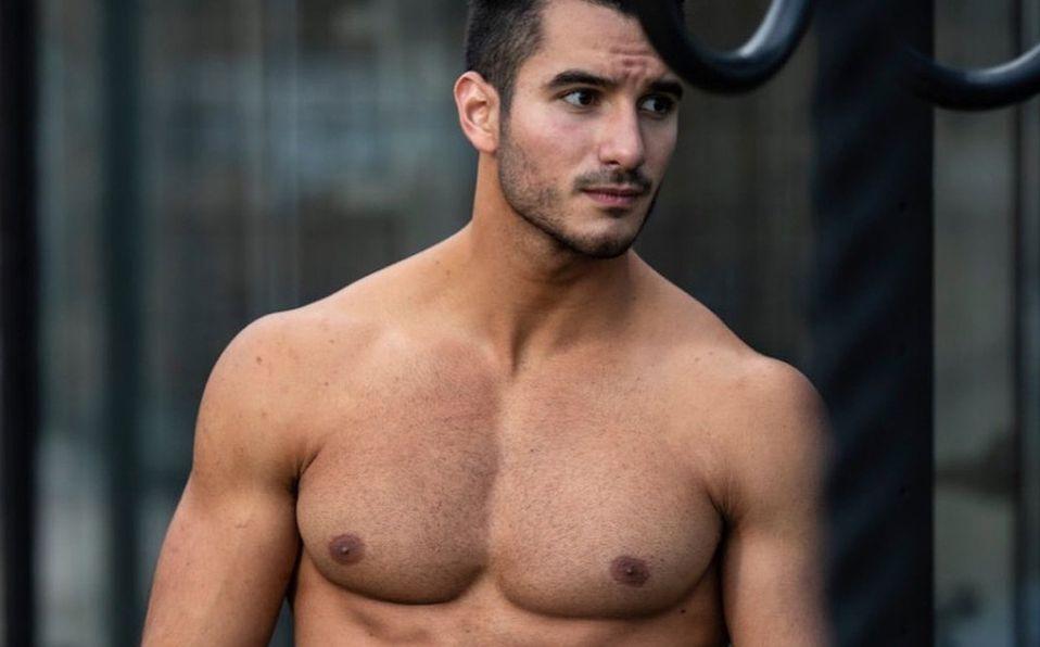 Nico Olivares