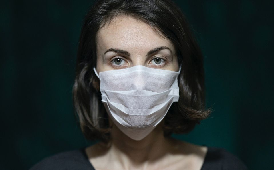 ¿Será necesario usar cubrebocas después de vacunarse contra covid-19? (Foto: Unsplash)