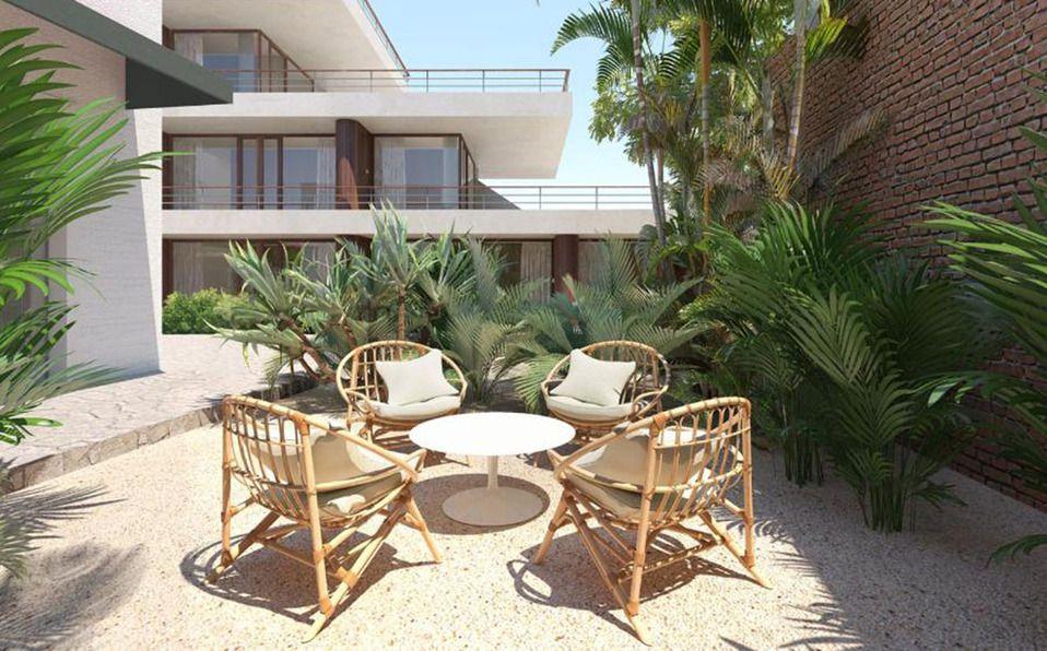 Un grupo de hoteles que se destaca por su calidad y diseño: Grupo Habita.