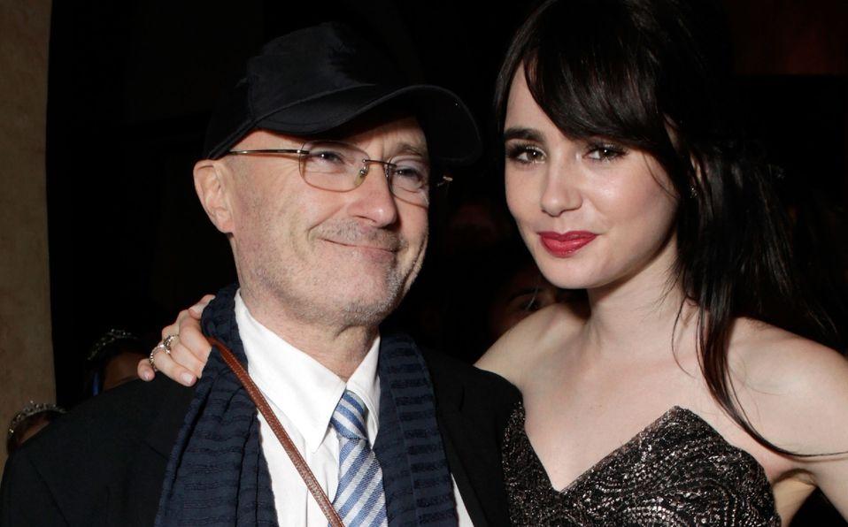 Phil Collins: Qué ha sido del cantante de Génesis (Foto: Getty Images)