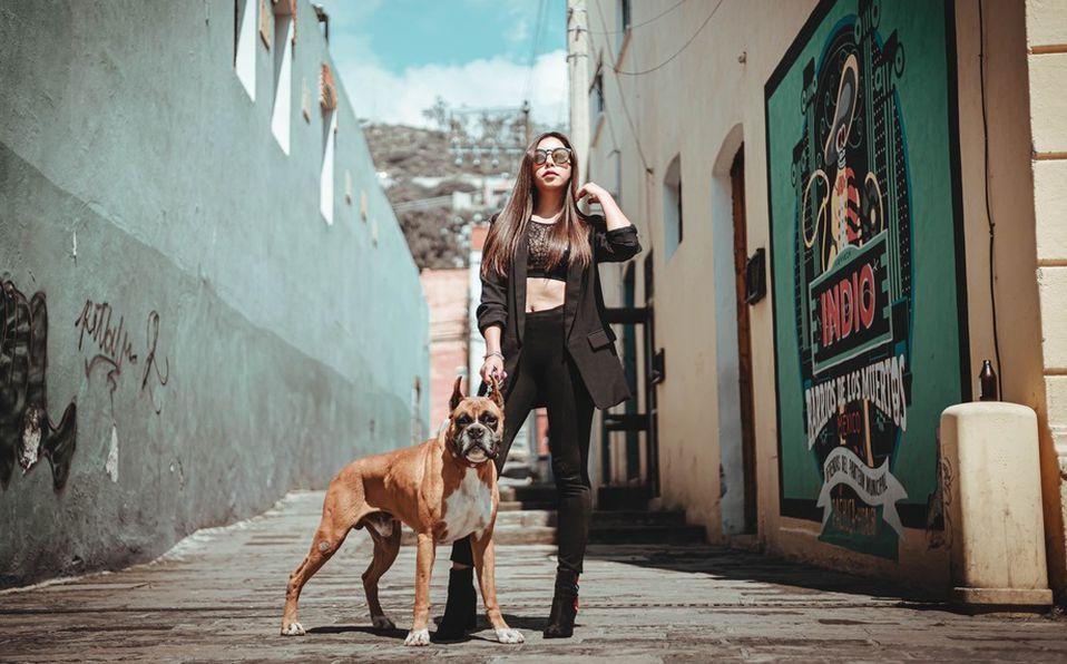 Vannia Castillo / Foto: Rodrigo Sánchez Chong.