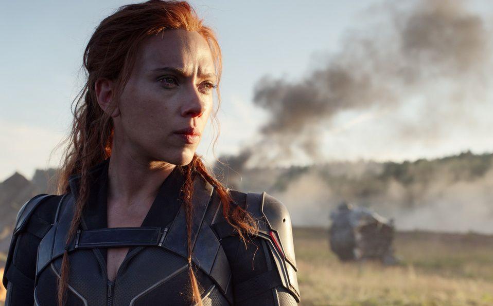 Scarlett Johansson: Cuánto pidió a Disney por Black Widow en Disney+ (Foto: Instagram)