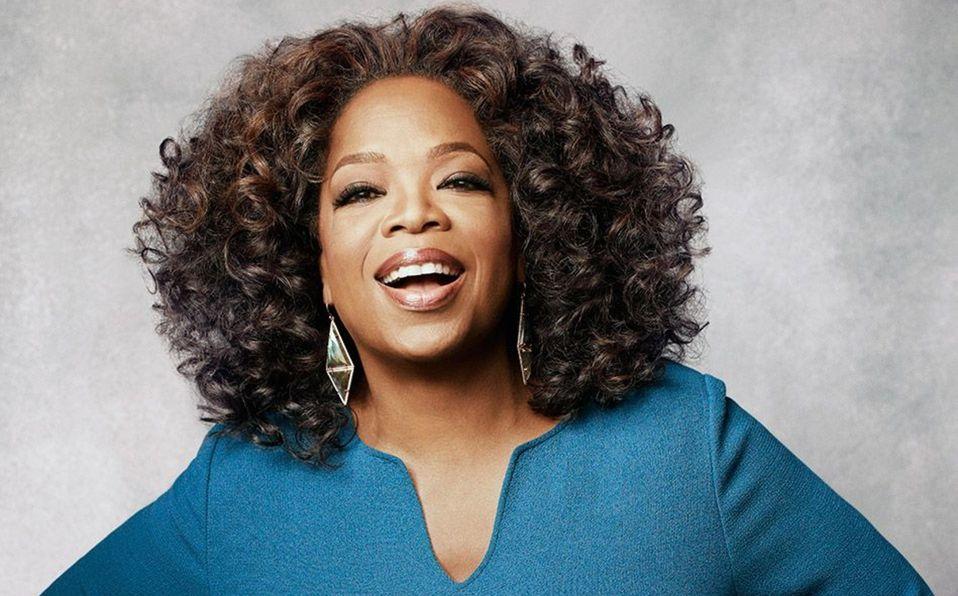 Oprah Winfrey antes de la fama: Su historia de éxito (Foto: Instagram)