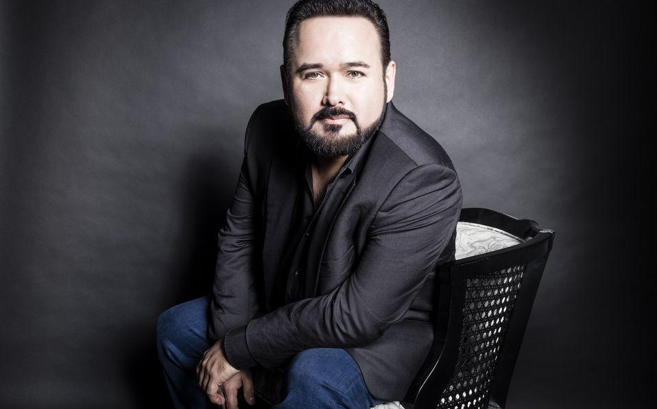 Javier Camarena es uno de los tenores más reconocidos en el mundo.