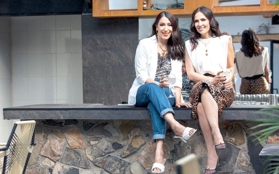 Claudia González y Kenia Herrera marcan tendencia a través de su boutique Dúo Concept Store (Fotos: Les Arts Studio)