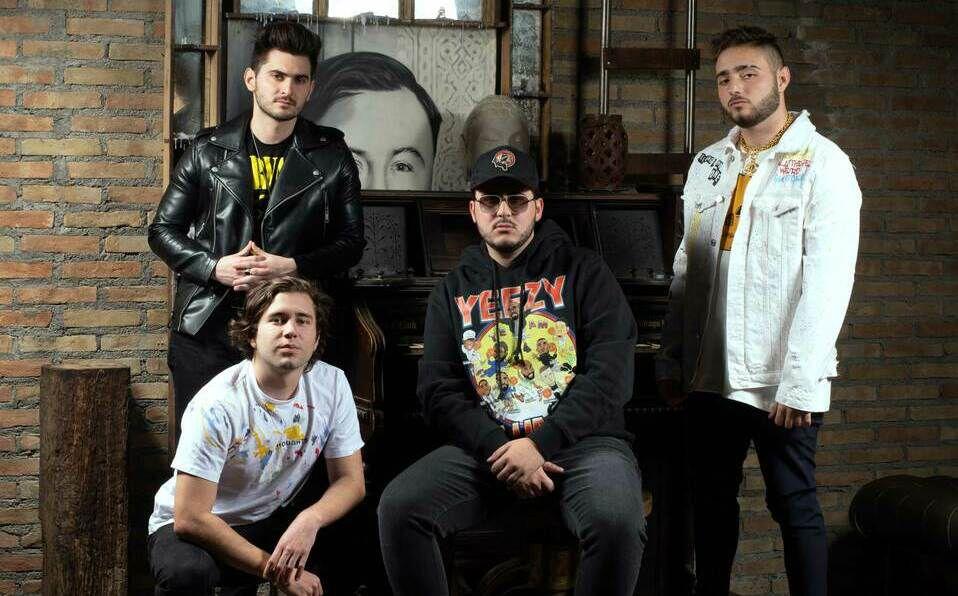 Showbiz Boys / Foto: Abo Palomo