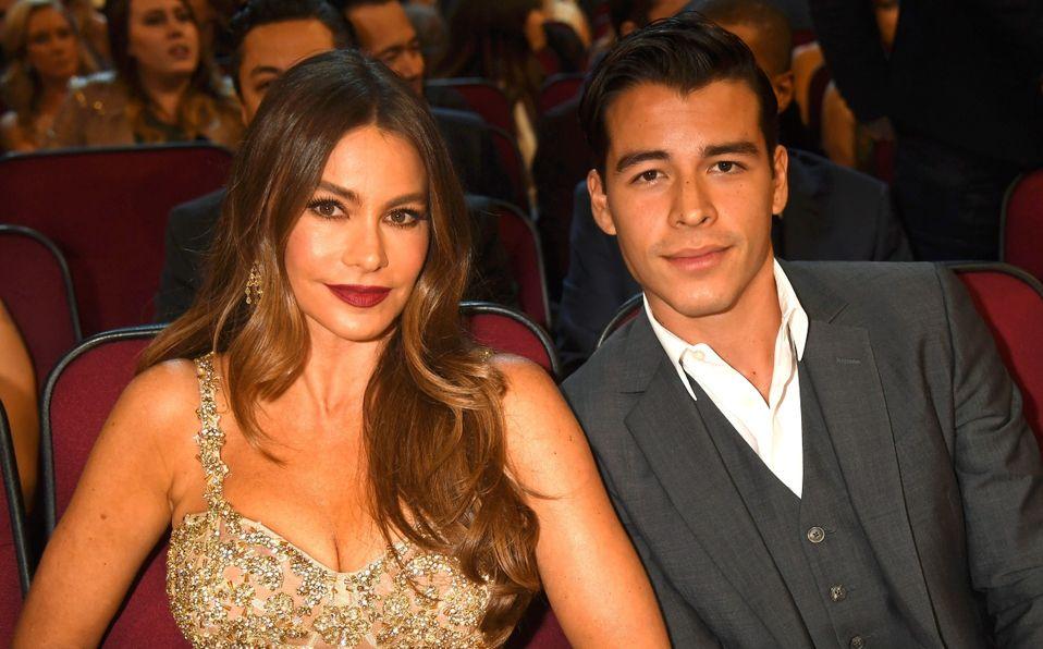 Sofía Vergara: Conoce a Manolo, su desconocido pero guapo hijo (Foto: Instagram)