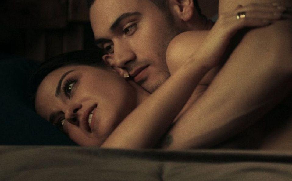 Oscuro Deseo, la nueva serie erótica de Netflix con Maite Perroni (Foto: Netflix)