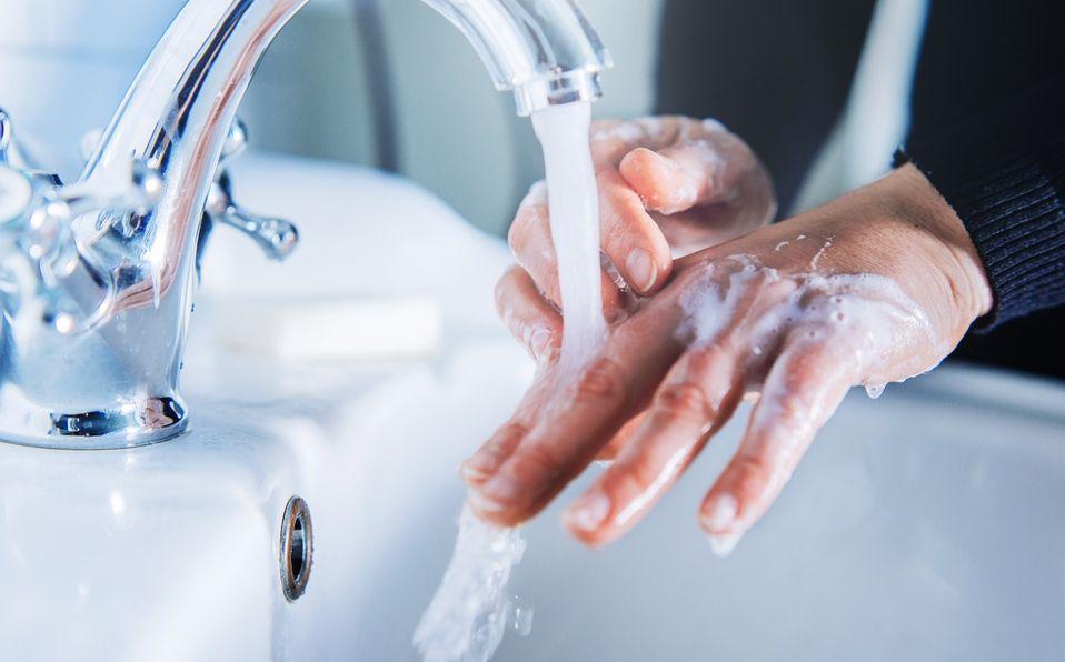 Cuáles son las enfermedades más comunes si no lavas tus manos (Foto: Getty Images)
