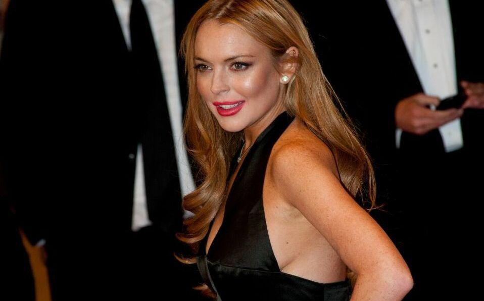 Así han sido los cambios físicos de Lindsay Lohan/Foto: Shutterstock