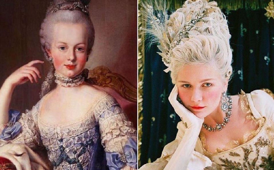 La reina francesa María Antonieta siempre demostró su gusto por la belleza, el lujo y la moda (Foto: Instagram)
