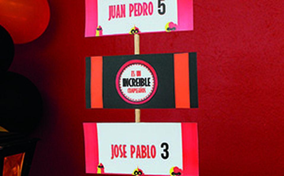 José Pablo Macías Oyervides, Rocío Oyervides, Pedro Macías y Juan Pedro Macías Oyervides