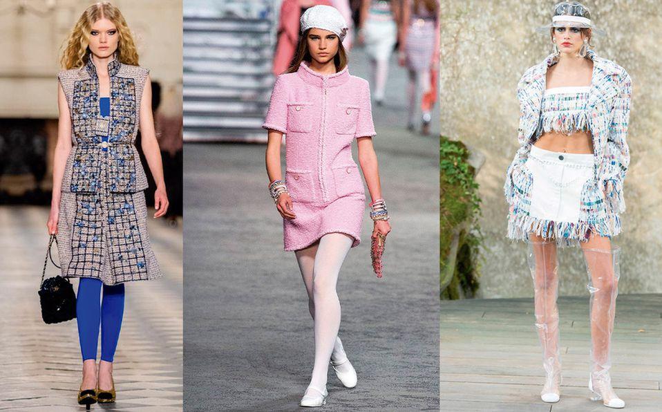 Los leggings son tendencia este 2021. Descubre como llevarlos