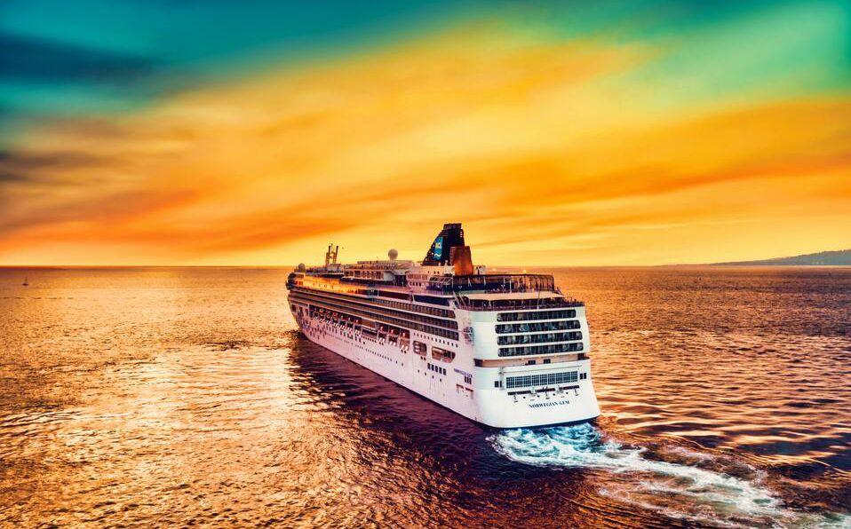 Cruceros gratis por Europa a trabajadores de la salud (Foto: Unsplash)