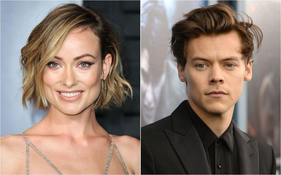 Olivia Wilde y Harry Styles: Quién es su nuevo romance (Foto: Instagram)