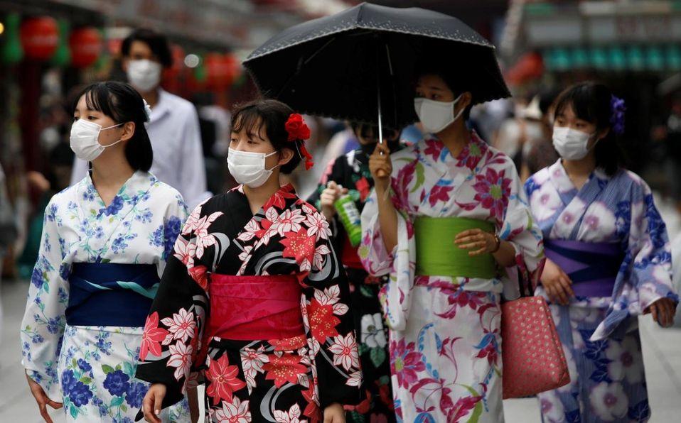 Covid-19: Regla de las 3C de Japón para evitar contagios (Foto: Instagram)