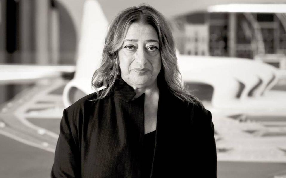 Zaha Hadid, la primera mujer en recibir un premio Pritzker (Imagen: Instagram)