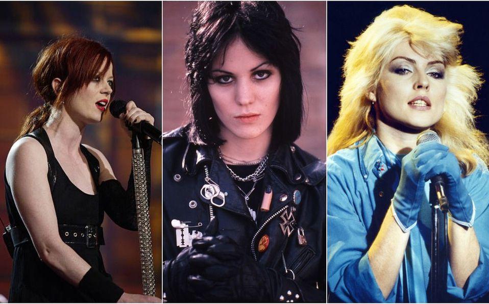 Día del Rock: 10 mujeres que lideraron bandas de este género (Foto: Instagram)