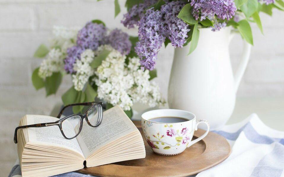 Aprovecha el tiempo que tienes para atraer la buena vibra a tu hogar