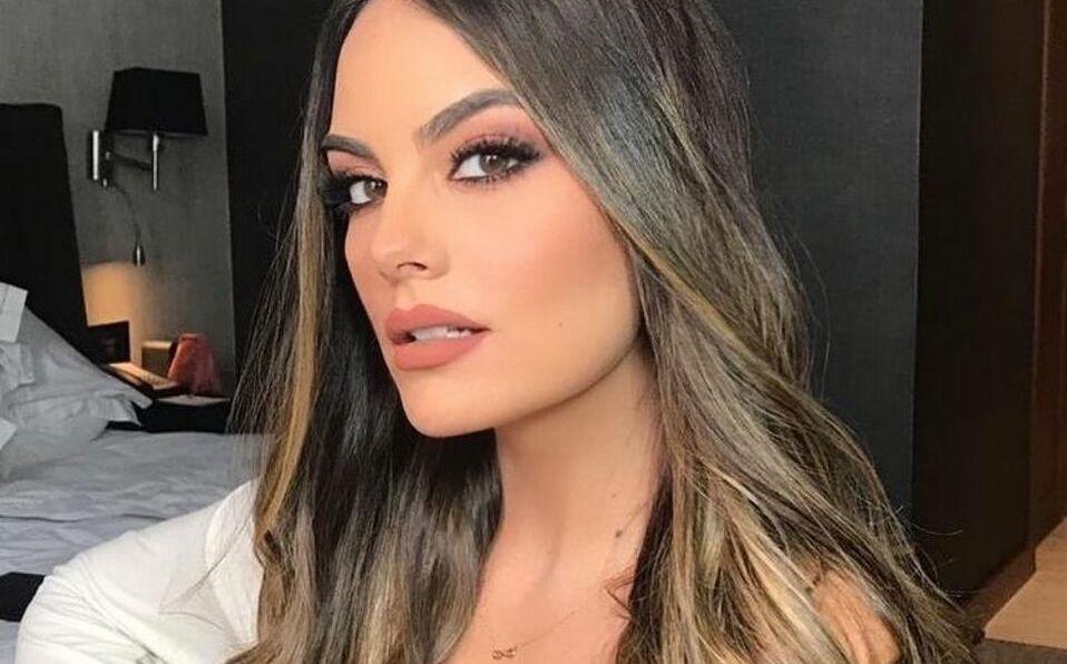 Así ha sido el antes y después de Ximena Navarrete luego de ser Miss Universo/Foto: Instagram @ximenar