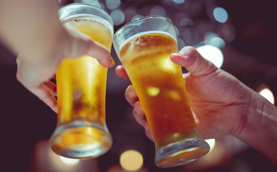 Cerveza, un mejor analgésico que el paracetamol: Estudio (Foto: Getty Images)