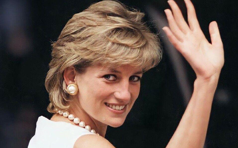 Diana, Princesa de Gales (Foto: Instagram).