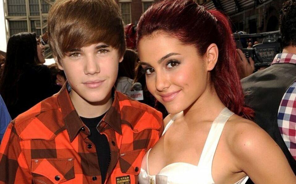 Ariana Grande y Justin Bieber se defienden de las acusaciones del rapero Tekashi 6ix9nine/Foto: Instagram