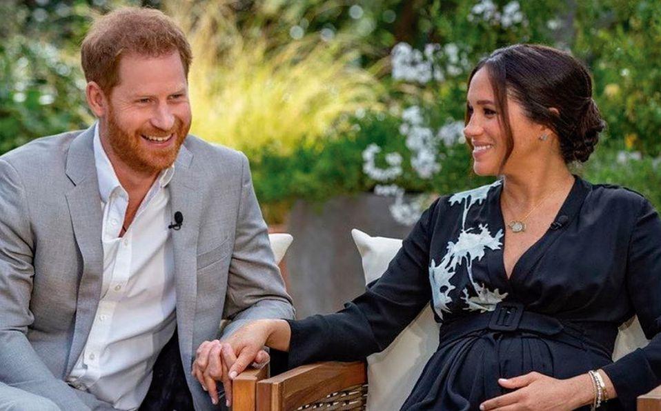 La millonaria cantidad que recibieron Meghan y Harry por su entrevista con Oprah