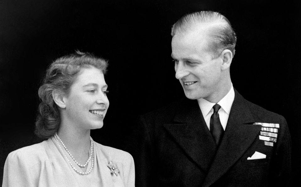 Reina Isabel II y Felipe: Las infidelidades que casi arruinan la corona (Foto: Instagram)