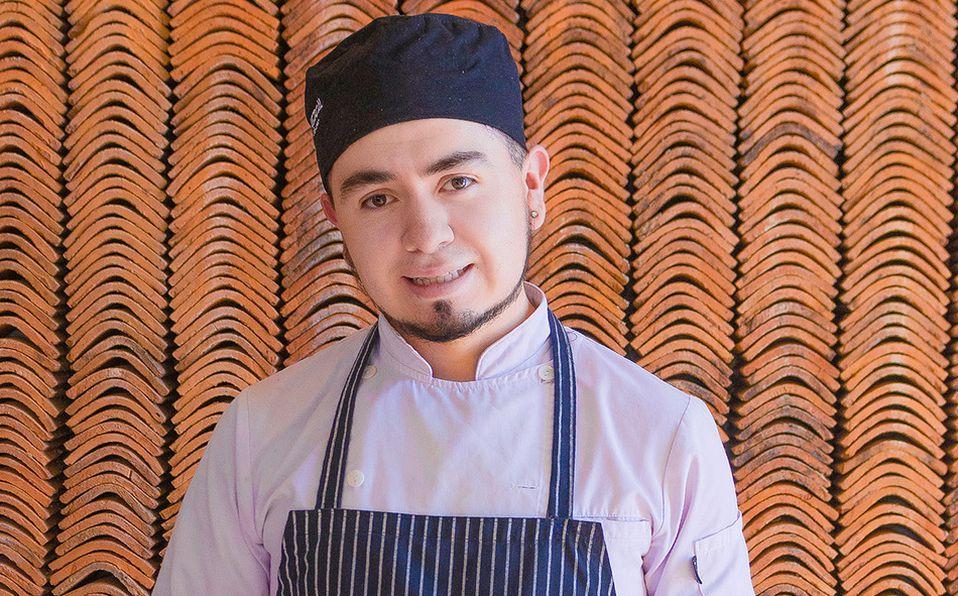 Chef Christopher Ayala, impulsando la gastronomía oaxaqueña