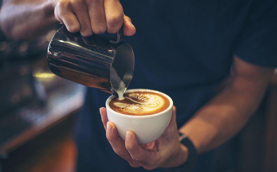Los apasionados por el barismo y el mundo del café demuestran su creatividad poniendo en práctica esta técnica. Foto: Archivo
