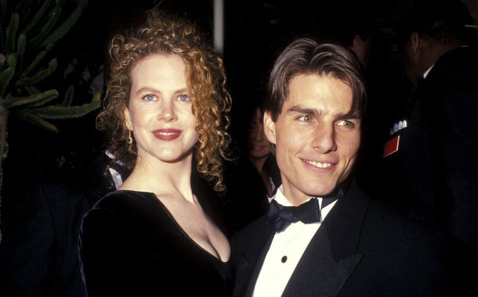 ¿Nicole Kidman y Tom Cruise podrían trabajar juntos, después de divorcio? (Foto: Getty Images)