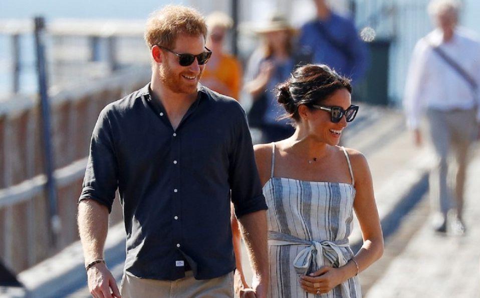 Meghan Markle y Harry compran su primera casa en Santa Bárbara (Foto: Reuters)