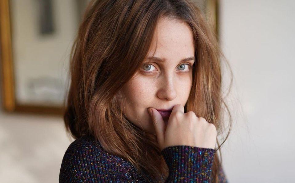 Nataha Dupeyron y la canción que la ayudó a confesar su abuso (Foto: Instagram)