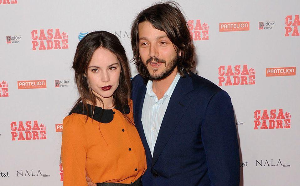 Camila Sodi habla con Aislinn Derbez sobre su divorcio con Diego Luna