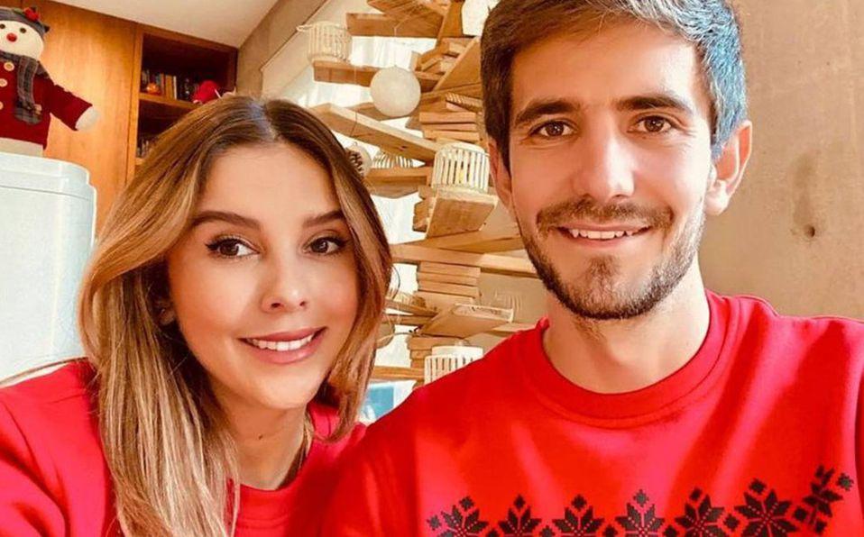 Conoce a Rodrigo Saval, el novio de Paulina Goto / Foto: Cortesía