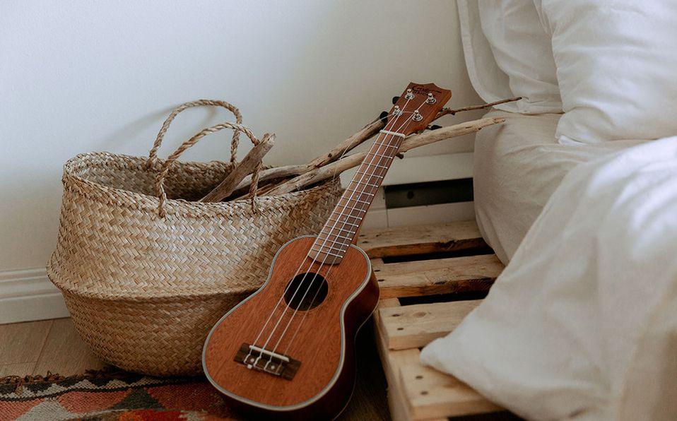 El origen de este instrumento es Hawái. (Foto: Pexels)