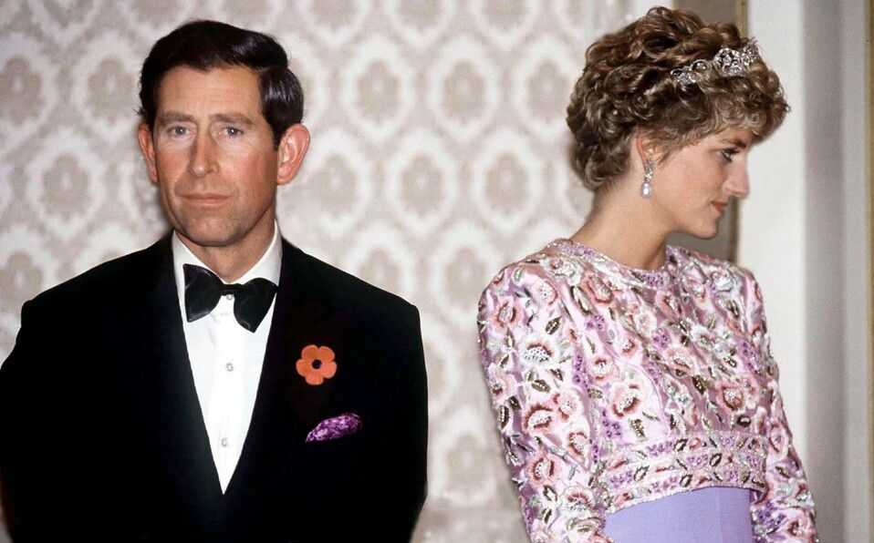 The Crown 5: Así se verán Lady Di y el Príncipe Carlos | Fotos (Foto: Instagram)