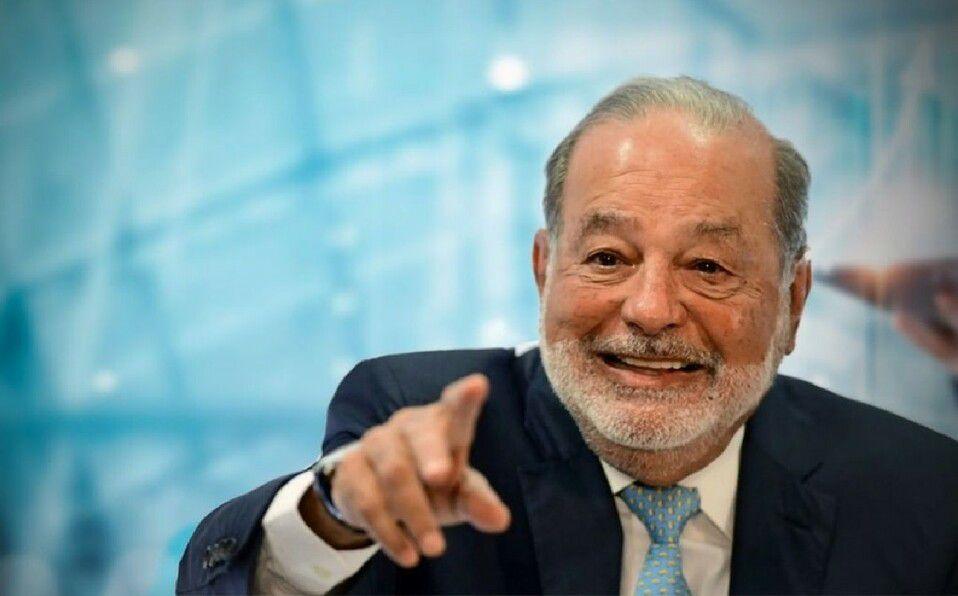 Carlos Slim. Dónde vive el hombre más rico de México. (Foto: Instagram).