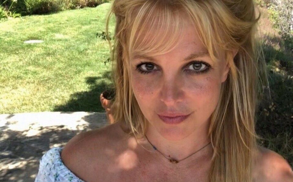 Britney Spears. Foto: Instagram