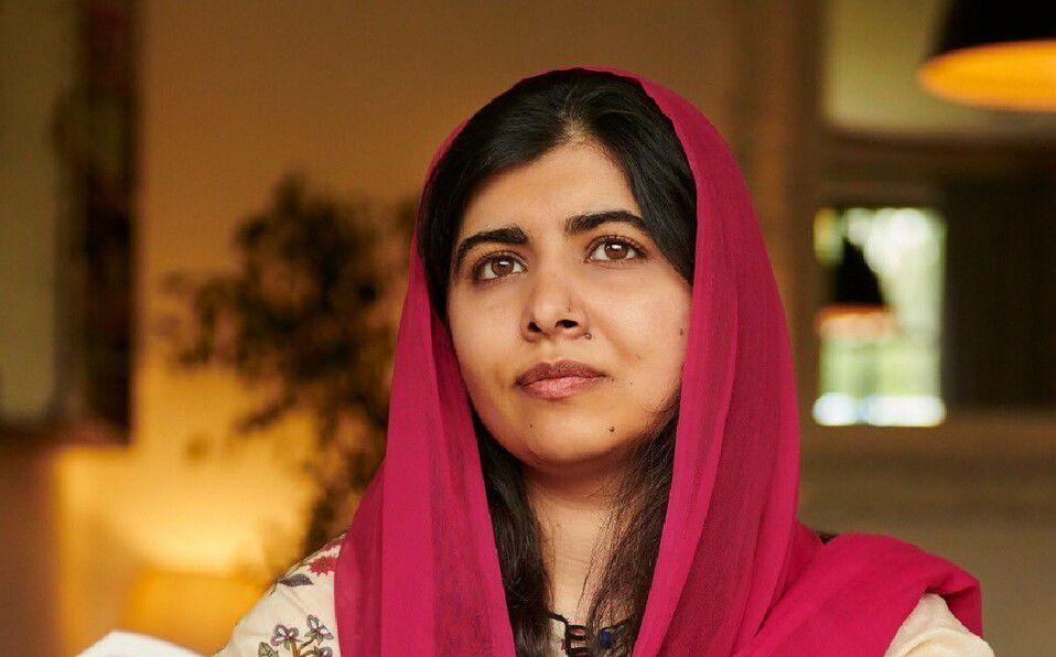 Afganistán. Malala Yousafzai pide proteger a los ciudadanos de los talibanes. (Foto: Instagram).