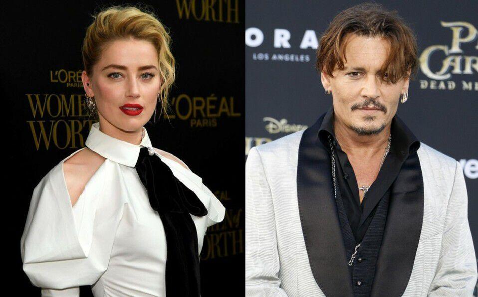 ¿Por qué demandó Johnny Depp a Amber Heard?
