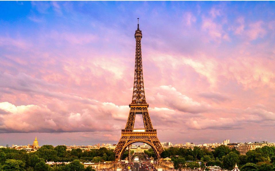 Torre Eiffel del ingeniero Gustave Eiffel. (Imagen: Shutterstock)