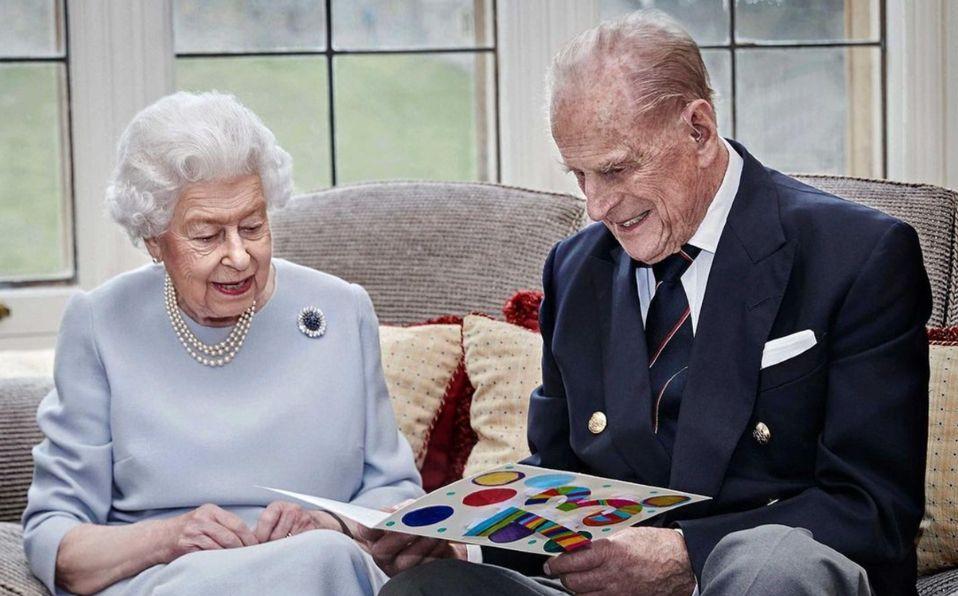 Príncipe Felipe se separará de la Reina Isabel al cumplir 100 años (Foto: Instagram)