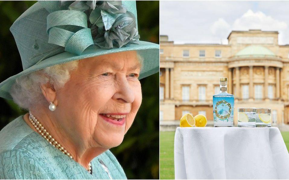 La Reina Isabel lanza su nueva marca de ginebra (Foto: Reuters)
