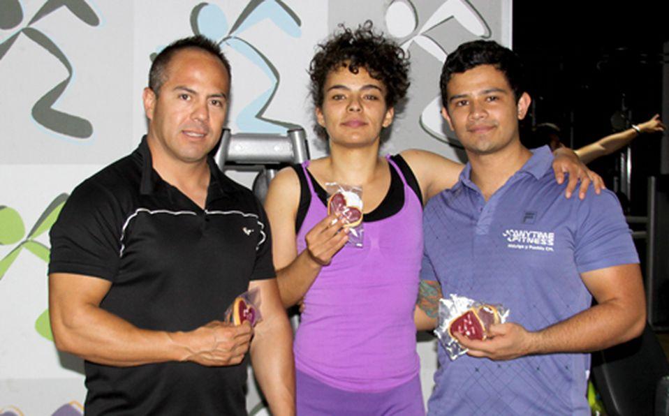 IMG_6745 Gabino Ruvalcaba, Gaby Magdaleno y Jorge Islas