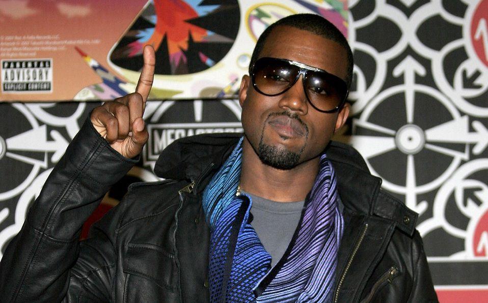 Kanye West en México. Qué hacía el rapero en Oaxaca. (foto:)