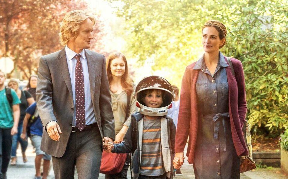 Wonder es una de las películas en Netflix que aborda temas como la discapacidad y la inclusión.