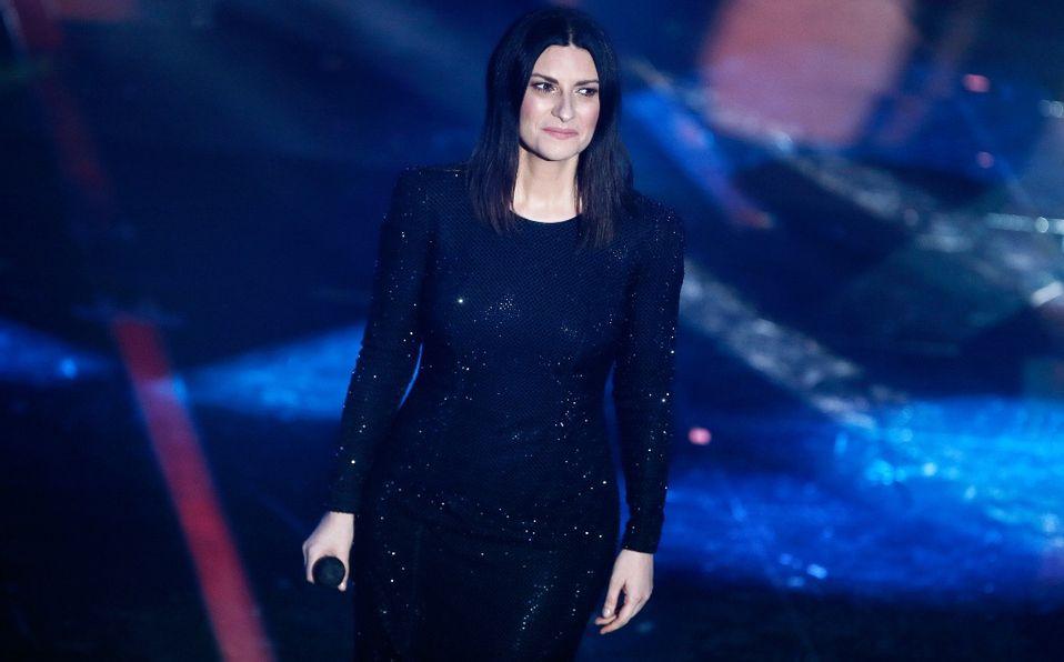 Laura Pausini fue nominada al Óscar por su canción