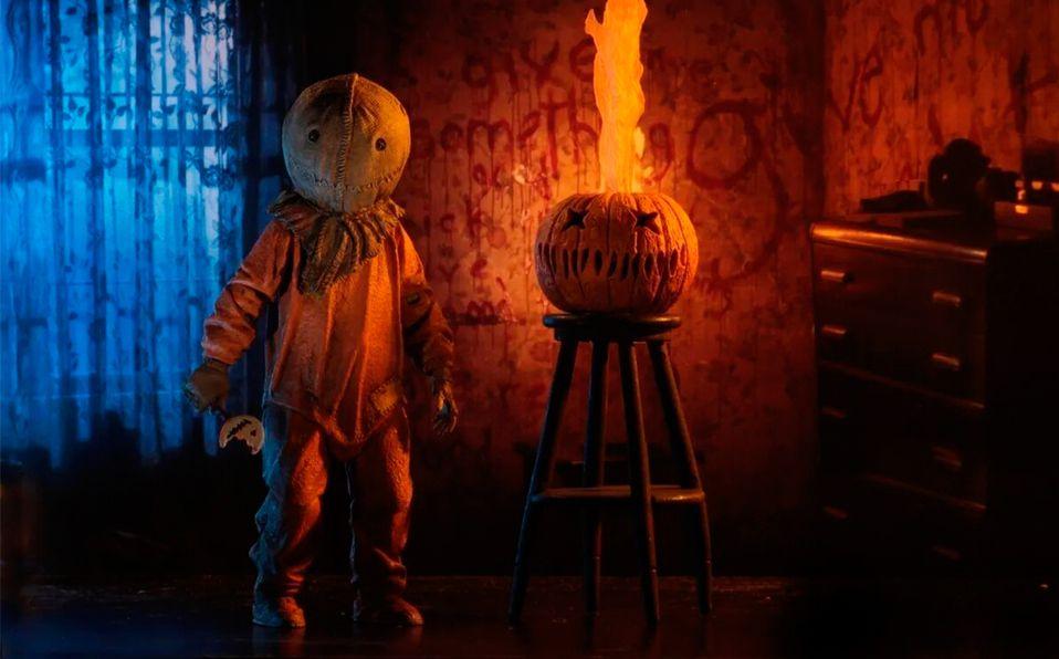 Descubre nuestras cinco películas favoritas para un imperdible maratón de Halloween en casa.